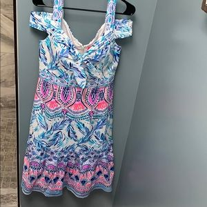 Lilly Pulitzer never worn